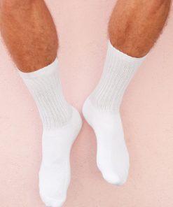 FOTL Crew Socks (3 Pack)