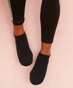 FOTL Quarter Socks (3 Pack)