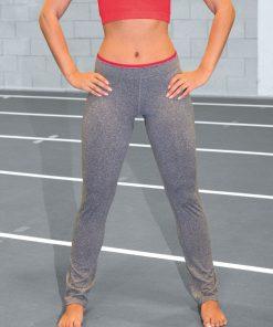 Spiro Fitness Womens Trouser